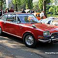 Bmw 3000 V8 coupe frua de 1967 (Retrorencard mai 2011) 01