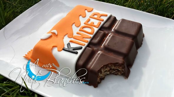Kinder Country® fait maison !!