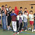 Boxing club Blanzy