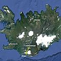 skogar-land-000-Carte Islande