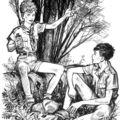Scout'anecdotes