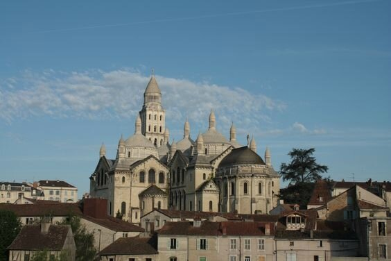 Cathedrale Saint-Front