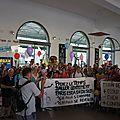 Mobilisation à Perpignan le 7 juillet 2017