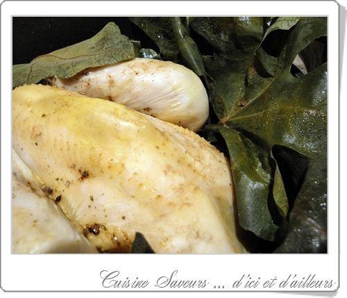 poulet feuilles de figuier3