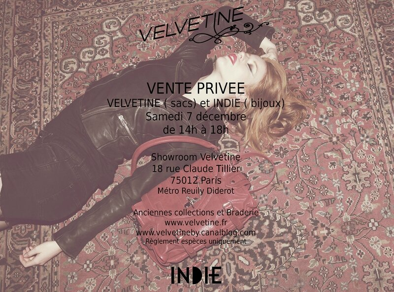 VP VELVETINE INDIE DEC 2013