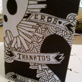 EROS / THANATOS