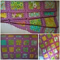 Ma jolie fusion blanket amy buttler by moune!
