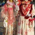 CES DAMES DU CARNAVAL 