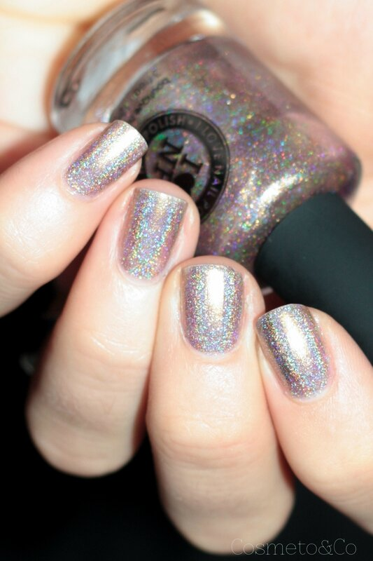ILNP Iconic swatch-7