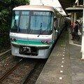 06系 Mabashi eki
