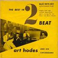 Art Hodes And His Chicagoans - 1944 - The Best In 2 Beat (Blue Note)