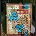 challenge carterie #22 l'antrescrap février 2013