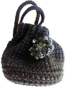 sac pochon noir 2