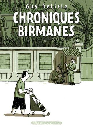 ChroniquesBirmanes