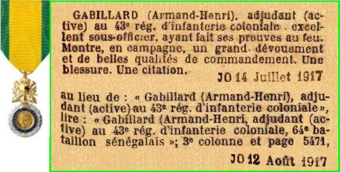 GABILLARDAH