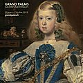 Velázquez au grand palais / exhibition in paris seeks to present a full panorama of the work of diego velázquez