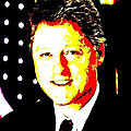 Bill clinton a 70 ans !