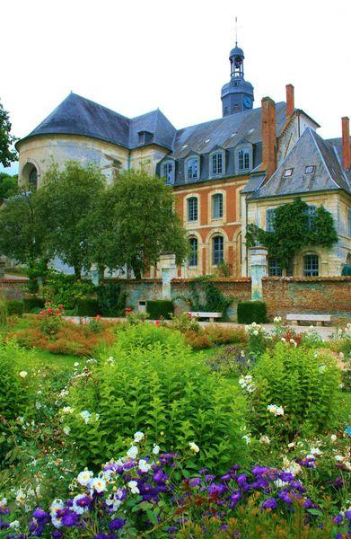 abbaye de Valloire 053