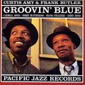 Curtis Amy & Frank Butler - 1961 - Groovin' Blue (Pacific Jazz)