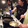 Cours de Cuisine - Initiation Gourmande - 10 juin 2010 031