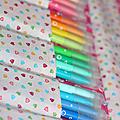 Pochette à crayons