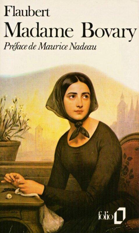 Madame Bovary (1)