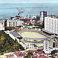 Stade municipal-Alger