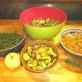Legumes en scène