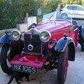 Standart Avon Special Sport 1930