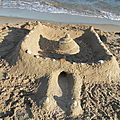 n1- Châteaux de sable ( 8 )