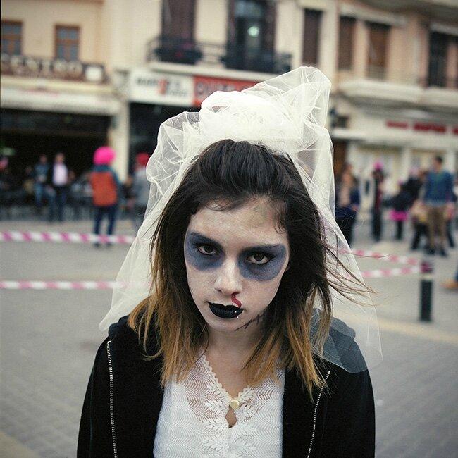 crete rethymon zombie