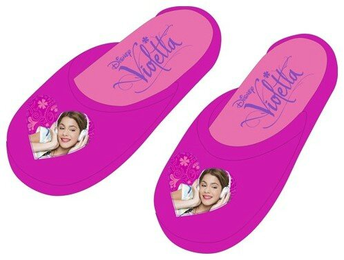 violetta chaussons