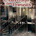 L'héritage des damnés - isabelle rozenn-mari
