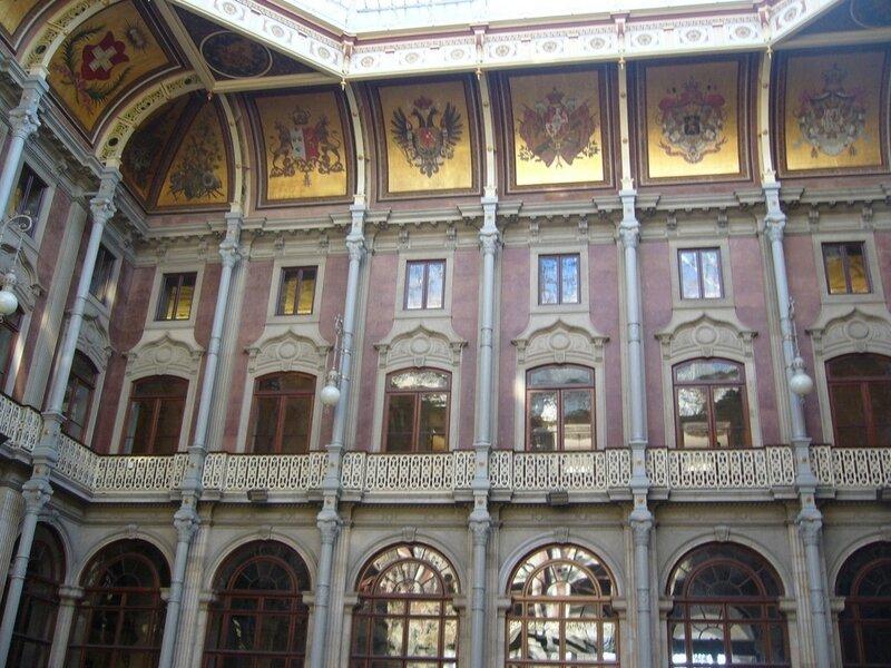 73- Porto Palais de la Bourse le 05