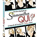 Samantha Who? - Saison 2 [2011]
