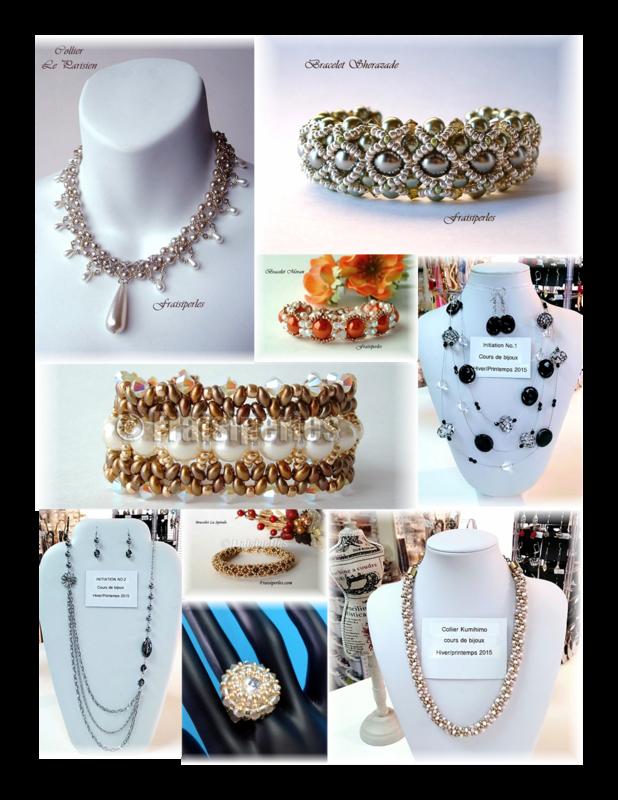 cours bijoux 2015