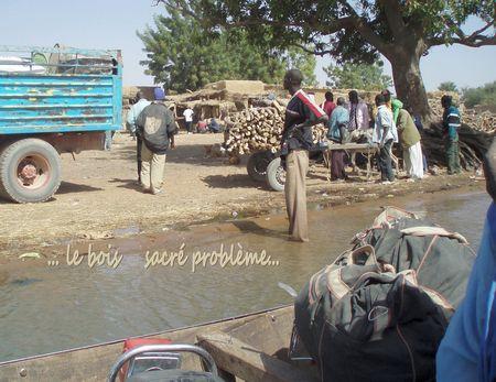 transport toutes branches, pinasses publiques, Mali