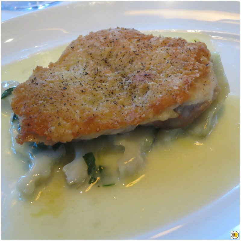 Parmesan crusted organic chicken (1)