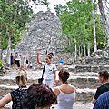 Le mexique (les excursions)