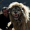lion tete