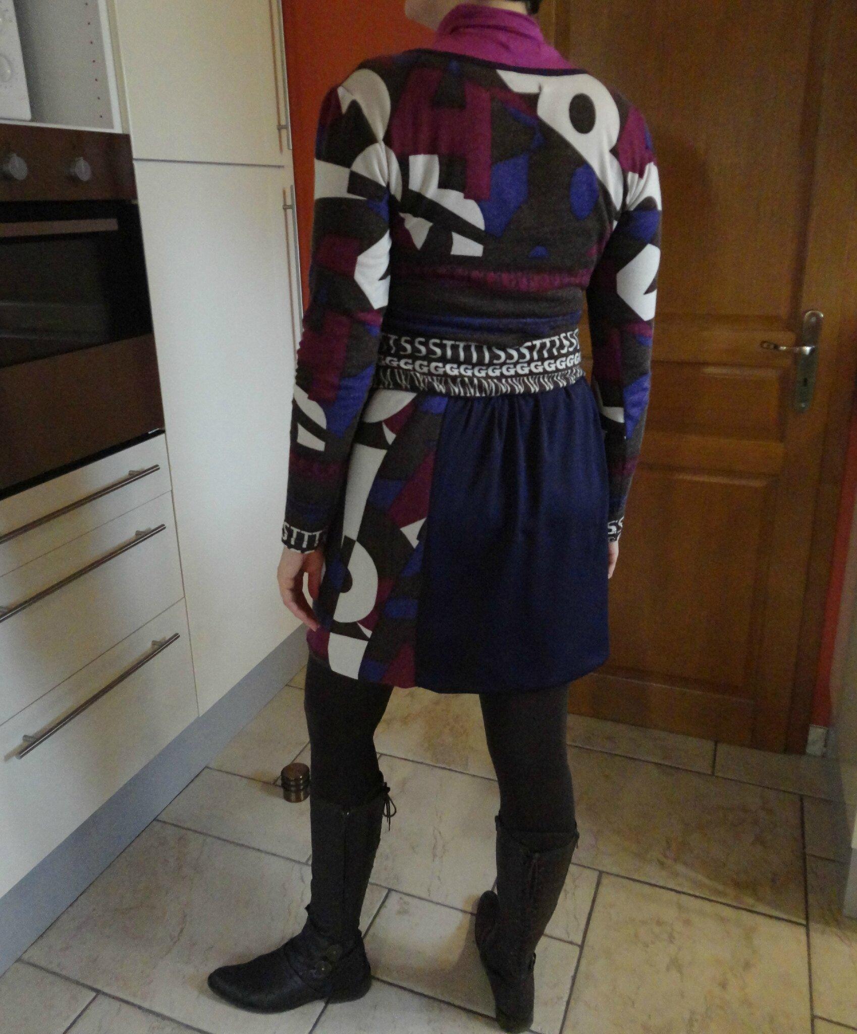 La color qui passe partout apolivia fait de la for Couture a fribourg