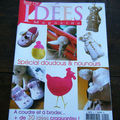 best of idées magazinz doudous