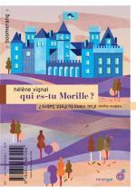 Qui es-tu Morille couv