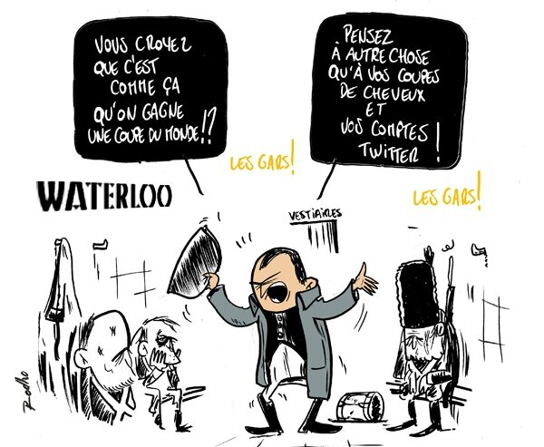 Waterloo-B