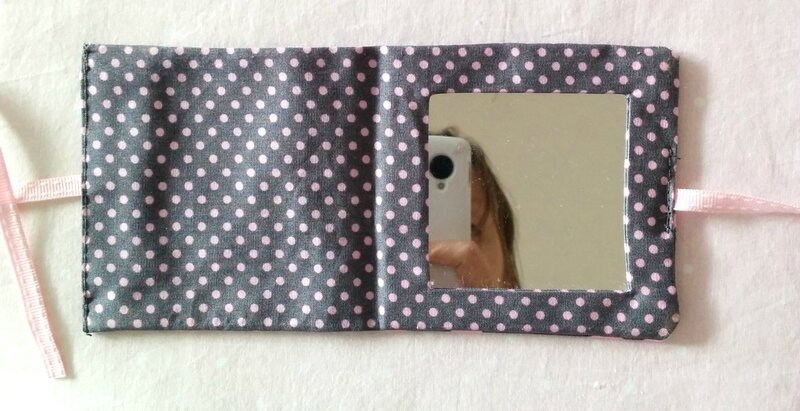 Miroir de poche - copie