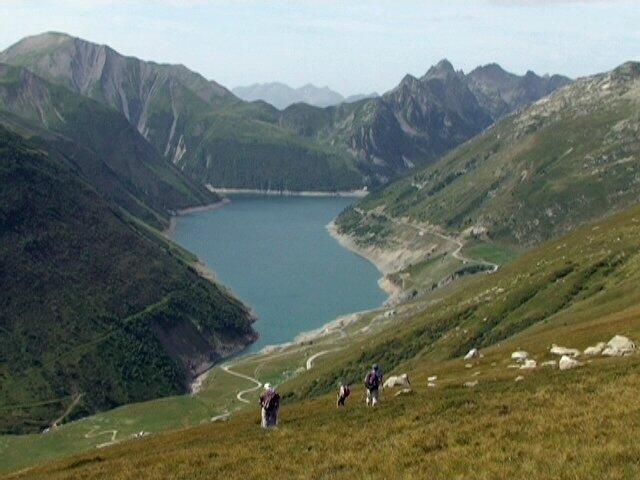 Lac de Grandmaison
