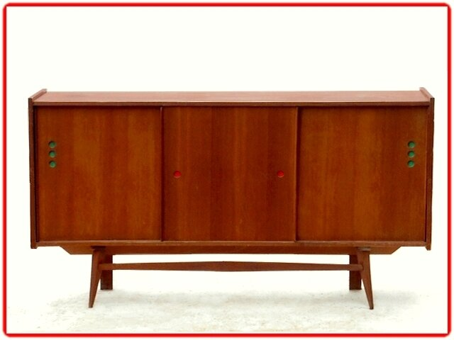 enfilade années 1950 dls C.PERRIAND
