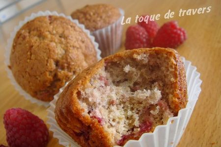 Muffins_framboises