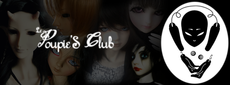 Ban asso Poupie'S Club blog