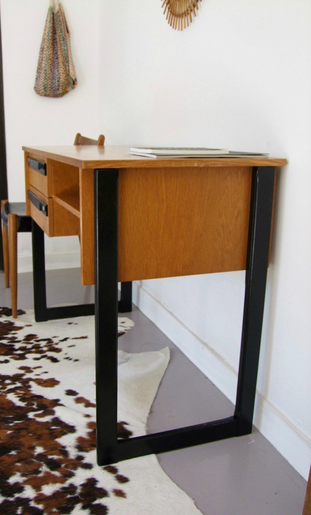 Meuble vintage tous les messages sur meuble vintage meubles vintage patal - Bureau scandinave occasion ...